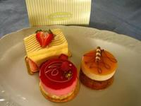 Financier_patisserie