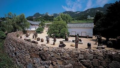 Isamu_noguchi_garden_museum_2