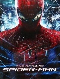 The_amazing_spiderman