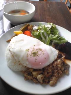携帯より(4) +Cafe Flug @神保町